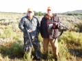 Bob and Roy Cosan